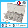 metal roof screw washers TC 200pc hardware assorted kit metal roof screw washers