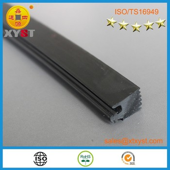 Glass Shower Door Plastic Seal Striprubber Strip Sliding Door Seal
