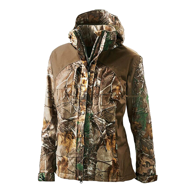 Waterproof Windproof Polyester Coats Tactical Breathable Hunting Clothing  Shooting Camo Jacket For Sale