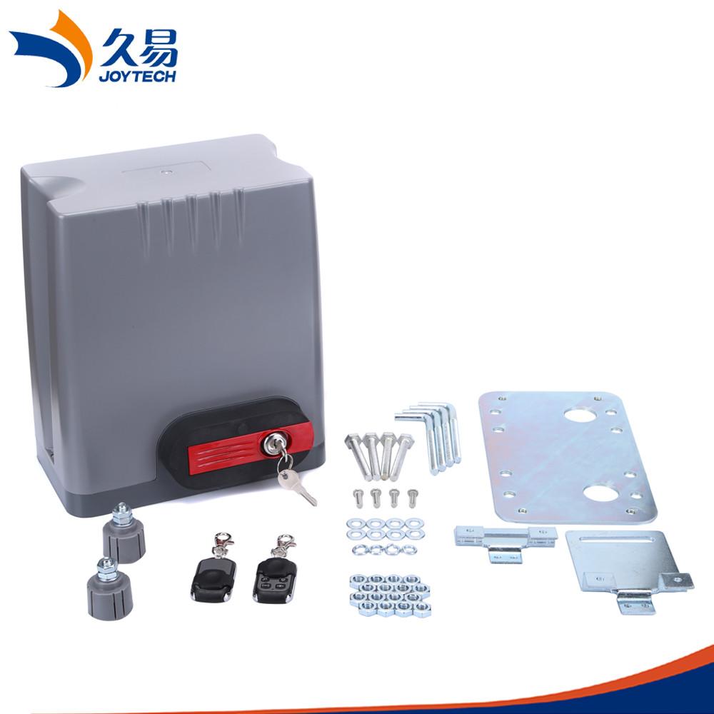 Solar Power Gate Opener Electronic Sliding Gate Motor