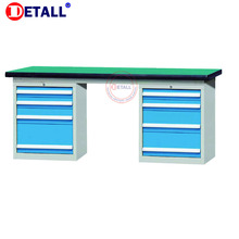 Detall heavy duty Tradesman Workshop Garage Workbench