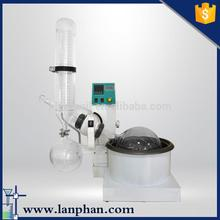first class innovative 5l rotary evaporator price for university labs