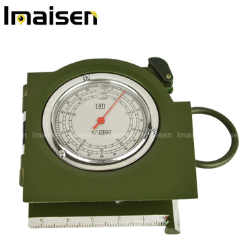 Genuine 97 refers to the outdoor necessities of the North Needle Outdoor Hiking Compass Multifunctional Lifesaving Compass