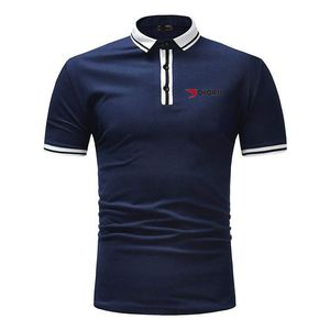 Custom brand printed color combination design fitness slim fit short sleeve dri fit bangladesh polo shirts wholesale cheap