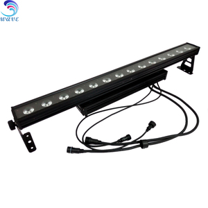 OutDoor Ip 65 Dmx Led Bar Light Wall Washer Light With Matrix