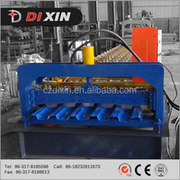 China Supplier Good Quality Automatic Concrete Floor/Roof Tile Making Machine