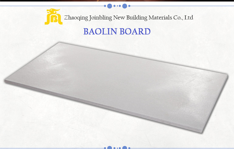 fire resistant fiber reinforced calcium silicate cement board