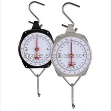 32/150/300kg Mechanical Hanging Weighing Scales For Pig