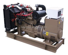 CE approved 120KW gas generator with CHP system