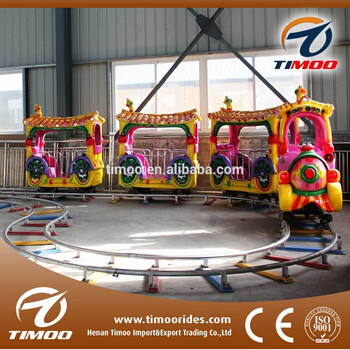 Shopping Mall Amusement Park Train Kids Ride Train/ Ride On Toy Train For  Sale, View Backyard Train For Sale, Timoo, Timoo Product Details From Henan  Timoo ...