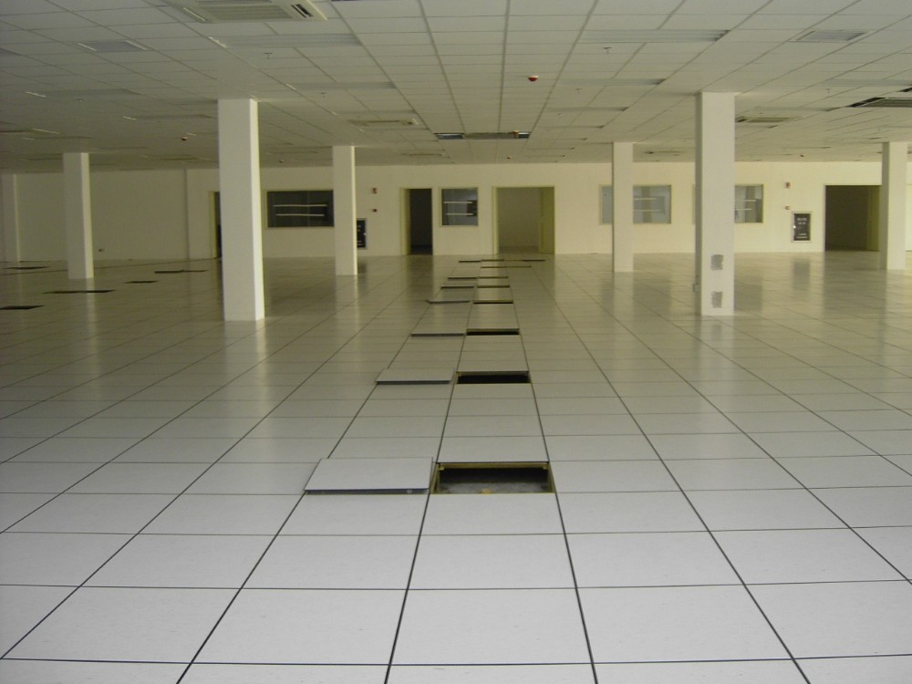 Antistatic Raised Flooring Raised Flooring For Airport