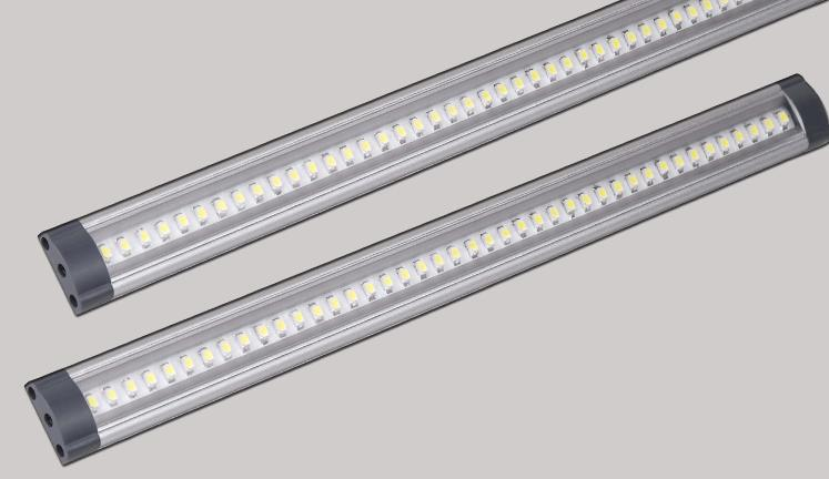 12 Volt Led Light Strips Cabinet Runner Picture More