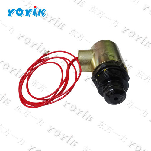 For STC steam turbine units Z2804076 OPC solenoid valve