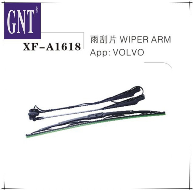 for sale GNT top quality EC210 excavator wiper blade