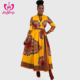 Wholesale Traditional African Styles Kitenge Dress Designs Photos