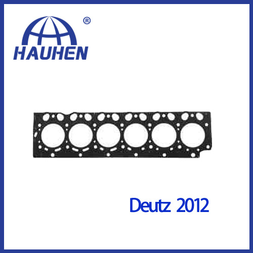 replacing the head gasket Deutz Bf6m2012 with Promotion price 04289411