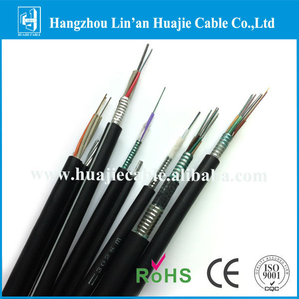 GYXTS/GYXTY/ GYXTA fiber optic cable
