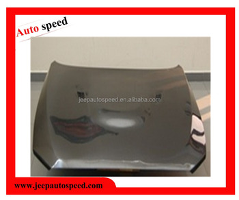 Carbon bonnet for BMW F20 / F22 M3 with air intake