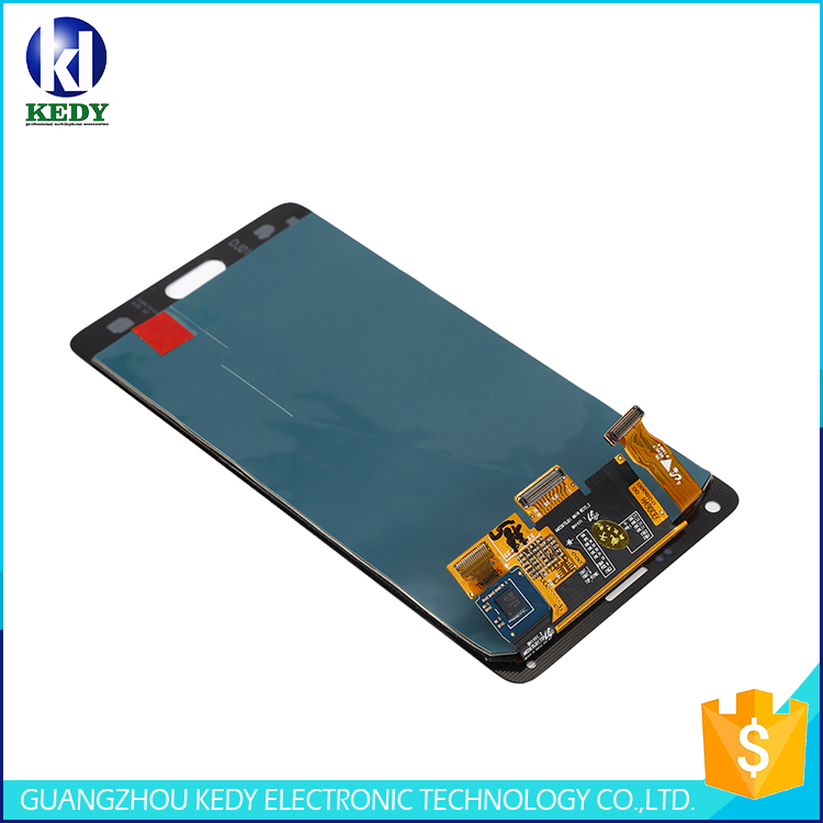oem quality lcd with digitizer touch screen for samsung galaxy note 4
