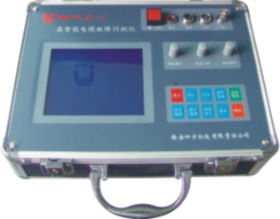 Underground Cable Fault Locator System(DGS-AV /35-6B Series Cable Fault Flash Tester)
