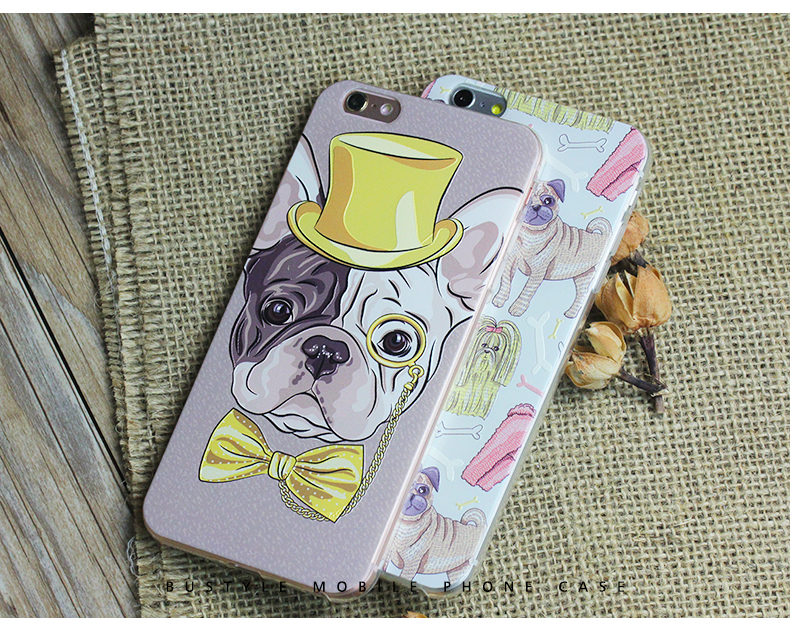 Customized Fancy Beautiful Design Mobile Phone Covers Case Plastic ...