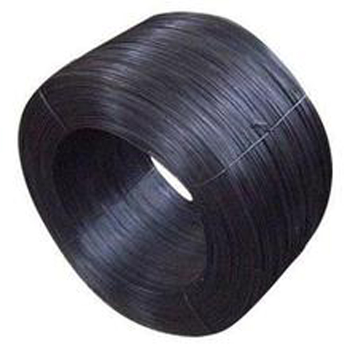 1.24mm Double Black Annealed Twisted Wire for binding