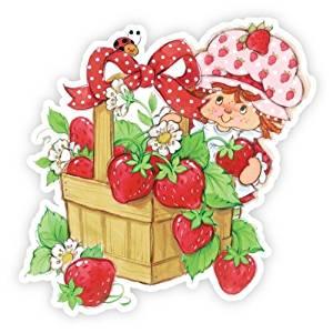 Walls 360 Peel u0026 Stick Wall Decals Strawberry Shortcake with Strawberry Basket (7.75 in  sc 1 st  Alibaba & Buy Walls 360 Peel u0026 Stick Strawberry Shortcake u0026 Friends Wall ...