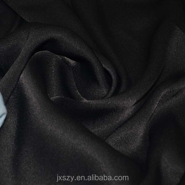 100%viscose satin viscose fabric