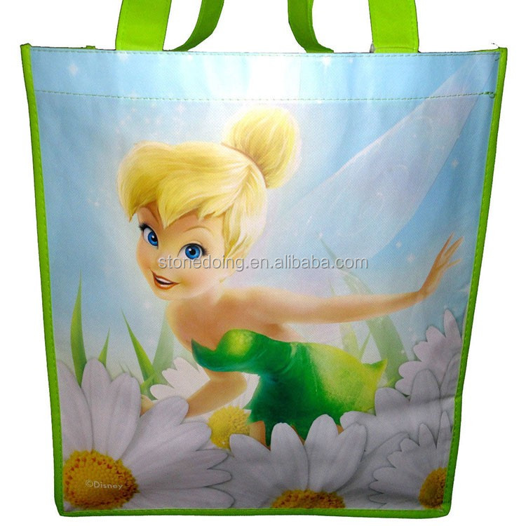 Factory Price Customized Recyclable Organic Cotton Draw String Bag
