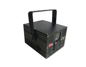 500mw 1w 2w Rgb Lazer Dj Laser Party Lights For Sale