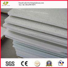 3 centimeters thick quartz stone slab/tile/countertop cut to size