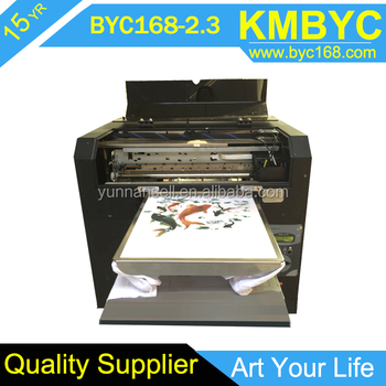 Cheap Digital A3 T-shirt Printing Machine Prices In India - Buy T ...