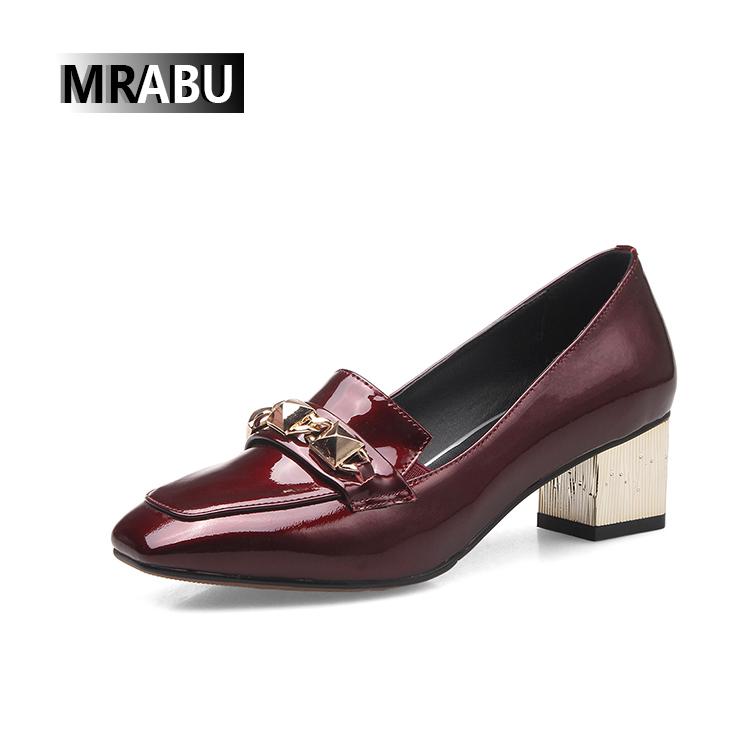 chunky shoe china metal women factory high heel shoes chain 2017 qw5C5U