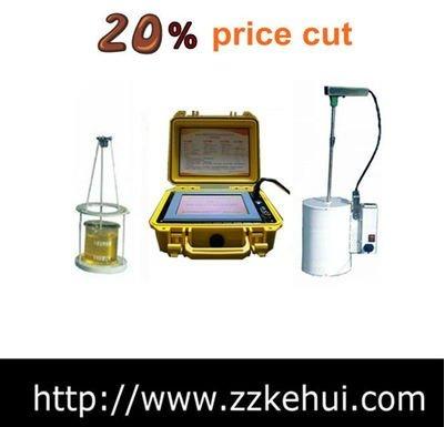 Very Popular Heat Treatment factory highly valued KHR-A quench oil detector Analysis Instruments