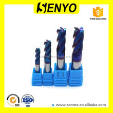 Senyo Solid Carbide Cutting Tool With High Precision
