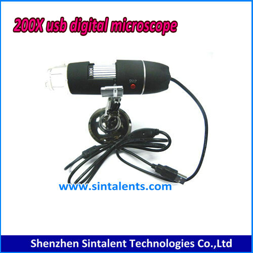 Best price of usb digital microscope for kids manufactured in China