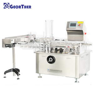 Automatic Carton Box Packing And Sealing Machine