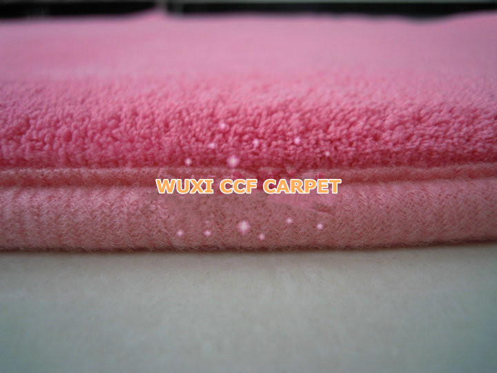 modern cheap pure silk carpet runner
