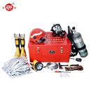 CCS Approval fire fighting fireman equipment outfit