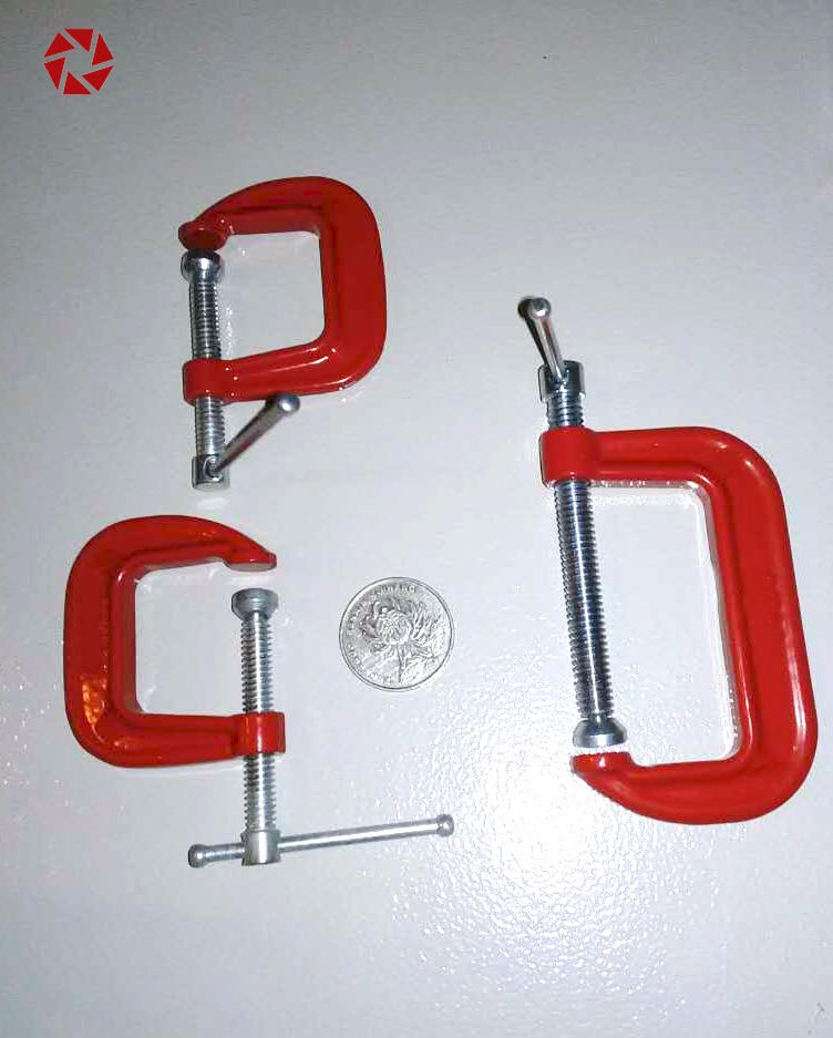Super Quality Mini C Clamps