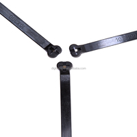 Stainless Steel Ratchet Strap Nylon Cable Tie