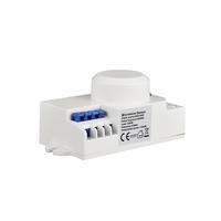 Wholesale Auto microwave radar motion snesor switch,ceiling ...