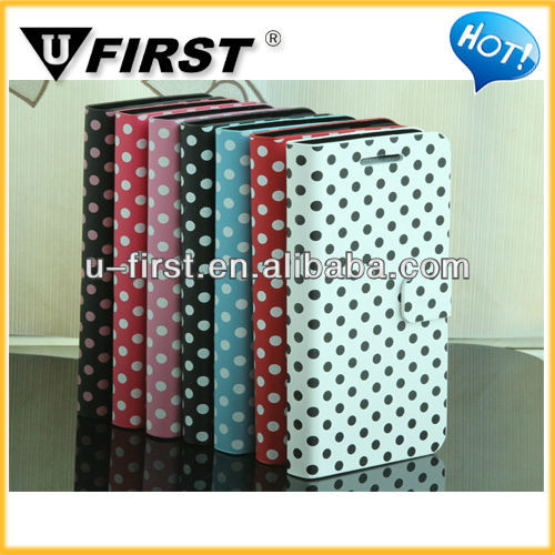 For HTC One M4 Polka Dot Mobile phone Case; case for htc