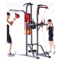 AOLIN-FITNESS 3020BS Gym Equipment 4 Stand boxing training machine