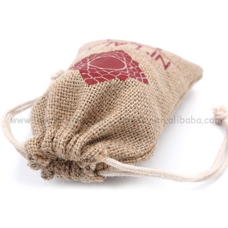 Factory derectly selling burlap bag used cocoa jute sack