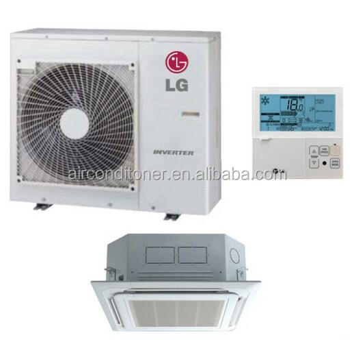 Lg Single Cassette Air Conditioners With 24000btu - Buy Cassette Air  Conditioners,Air Conditioner,4 Way Cassette Air Conditioner Product on