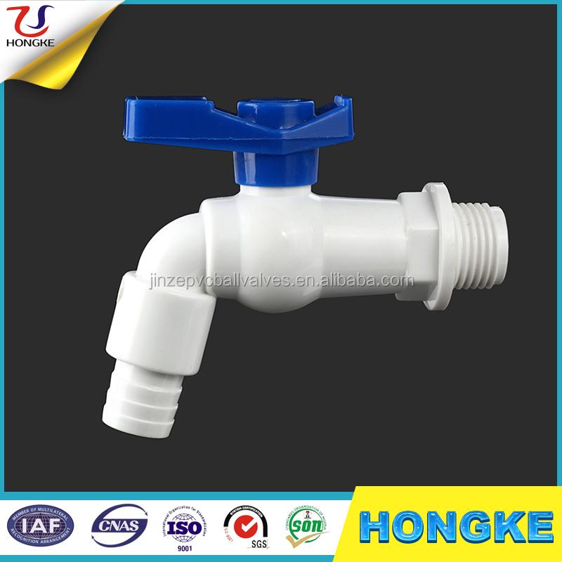 Polo Plastic Manufacturer Pvc/pp Wash Basin Faucet Swan Cock - Buy ...