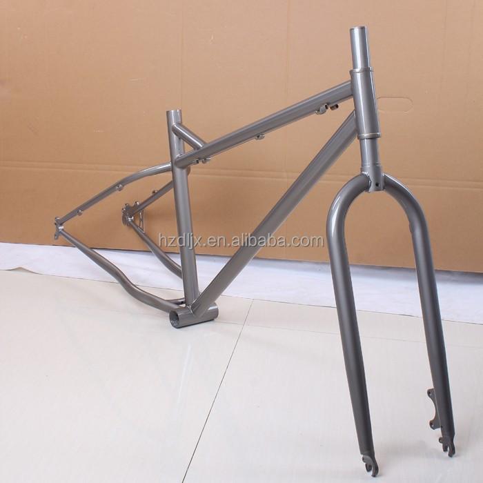 Thiết kế mới nhất chất béo xe đạp khung xe đạp chất lượng cao chất béo