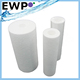 Long service time ppf water filter cartridge