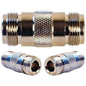 """Wilson Electronics Cellular Booster Accessory (N Female/N-Female Barrel Connector) """"Product Category: Universal Phone Accessories/Camera Phone Accessories"""""""